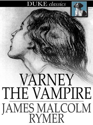 cover image of Varney the Vampire