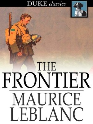 cover image of The Frontier