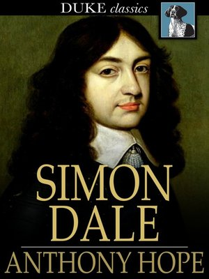 cover image of Simon Dale