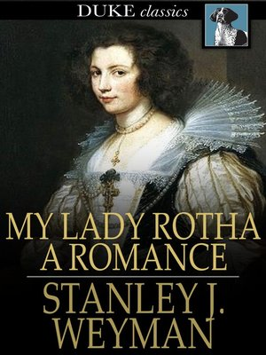 cover image of My Lady Rotha
