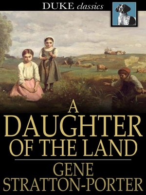 cover image of A Daughter of the Land