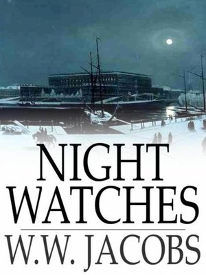 cover image of Night Watches