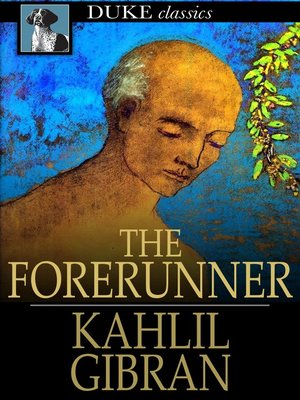 cover image of The Forerunner