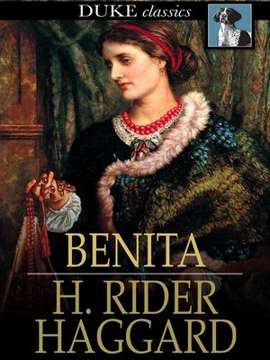 cover image of Benita