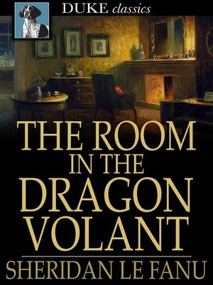 cover image of The Room in the Dragon Volant