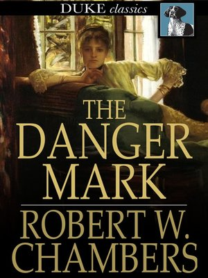 cover image of The Danger Mark
