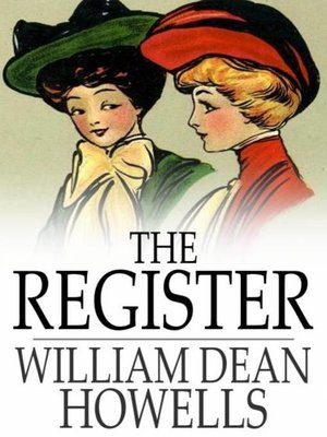 cover image of The Register
