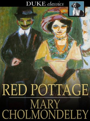 cover image of Red Pottage