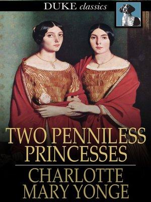 cover image of Two Penniless Princesses