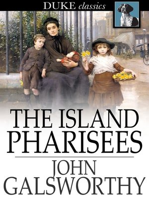 cover image of The Island Pharisees