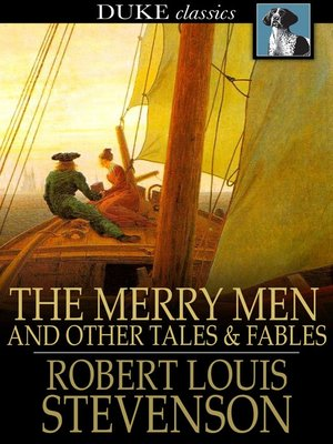 cover image of The Merry Men