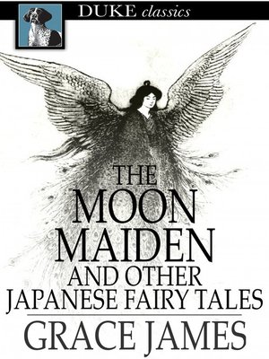 cover image of The Moon Maiden
