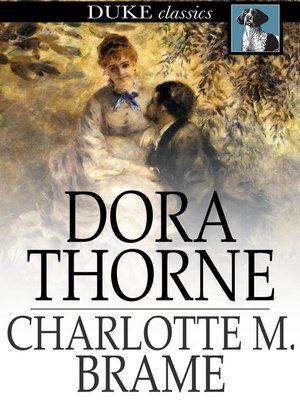 cover image of Dora Thorne