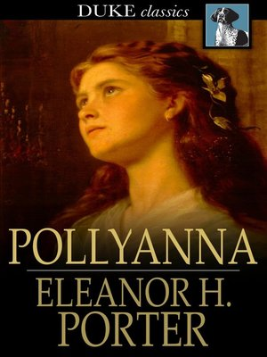cover image of Pollyanna