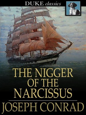 cover image of The Nigger of the Narcissus