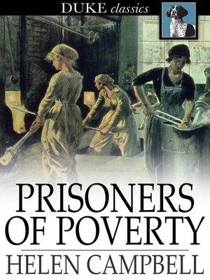 cover image of Prisoners of Poverty