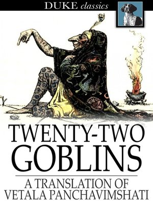 cover image of Twenty-Two Goblins
