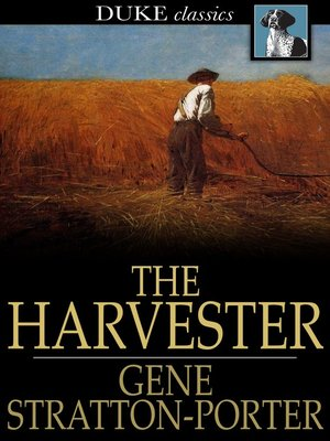 cover image of The Harvester