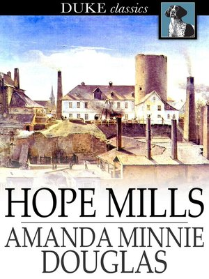 cover image of Hope Mills