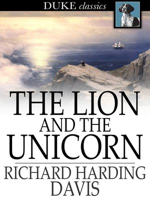 cover image of The Lion and the Unicorn