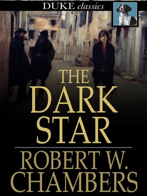 cover image of The Dark Star