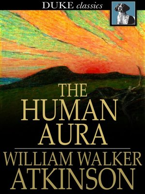 cover image of The Human Aura