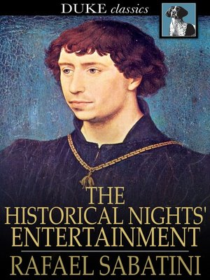 cover image of The Historical Nights' Entertainment