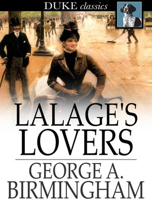 cover image of Lalage's Lovers
