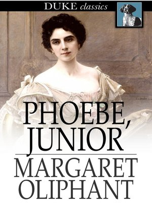 cover image of Phoebe, Junior