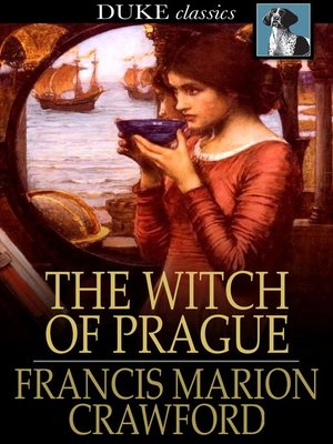 cover image of The Witch of Prague