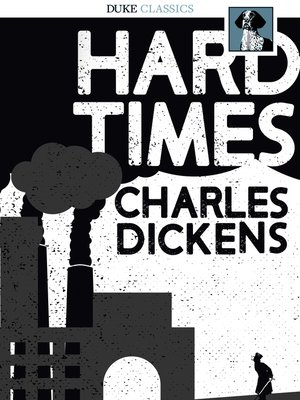 cover image of Hard Times