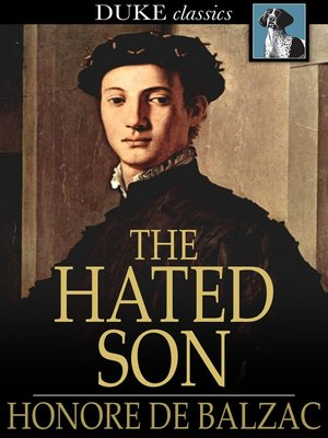 cover image of The Hated Son