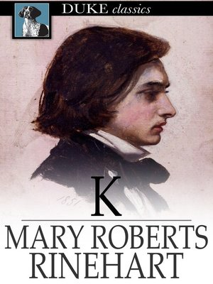 cover image of K