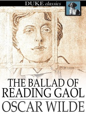 cover image of The Ballad of Reading Gaol
