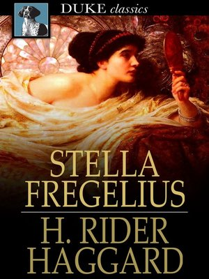 cover image of Stella Fregelius