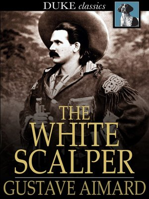 cover image of The White Scalper