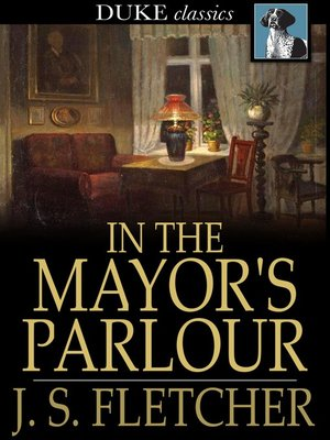 cover image of In the Mayor's Parlour