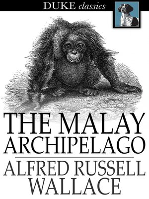 cover image of The Malay Archipelago