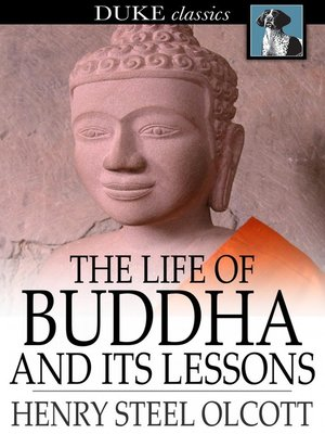 cover image of The Life of Buddha and Its Lessons