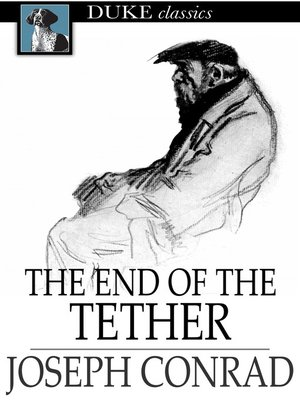 cover image of The End of the Tether
