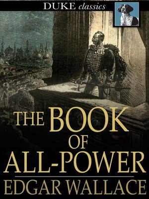 cover image of The Book of All-Power