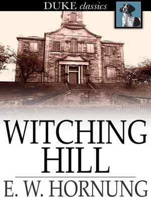 cover image of Witching Hill