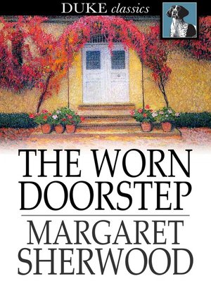 cover image of The Worn Doorstep
