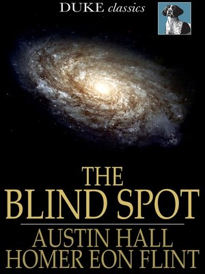 cover image of The Blind Spot