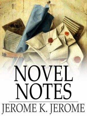 cover image of Novel Notes
