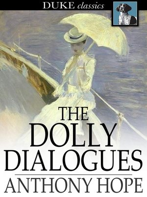 cover image of The Dolly Dialogues