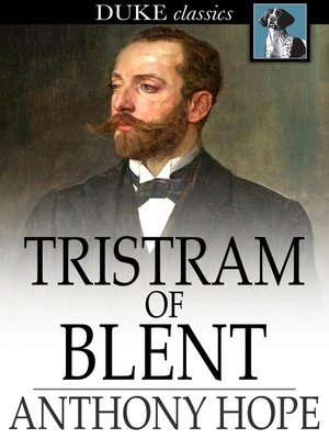 cover image of Tristram of Blent