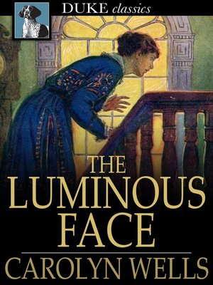 cover image of The Luminous Face