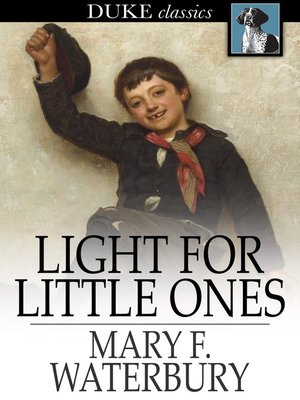 cover image of Light for Little Ones