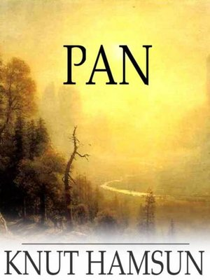 cover image of Pan